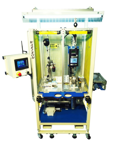 machine systems inc